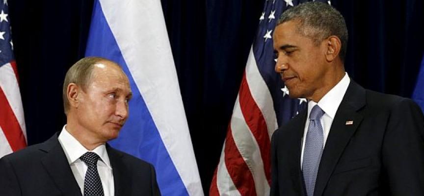 Vladimir Putin è l'unico leader che abbia l'Occidente