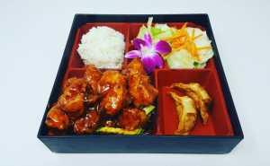 kareagi lunch special