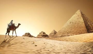 Desert Treasure Hunt