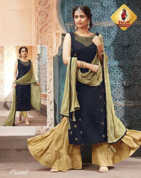 Shruti Odhani Vol 13 Designer Kurtis with Dupatta wholesalers