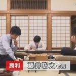 藤井聡太七段VS糸谷哲郎八段【第69期王将戦】(2019/10/18)速報!結果