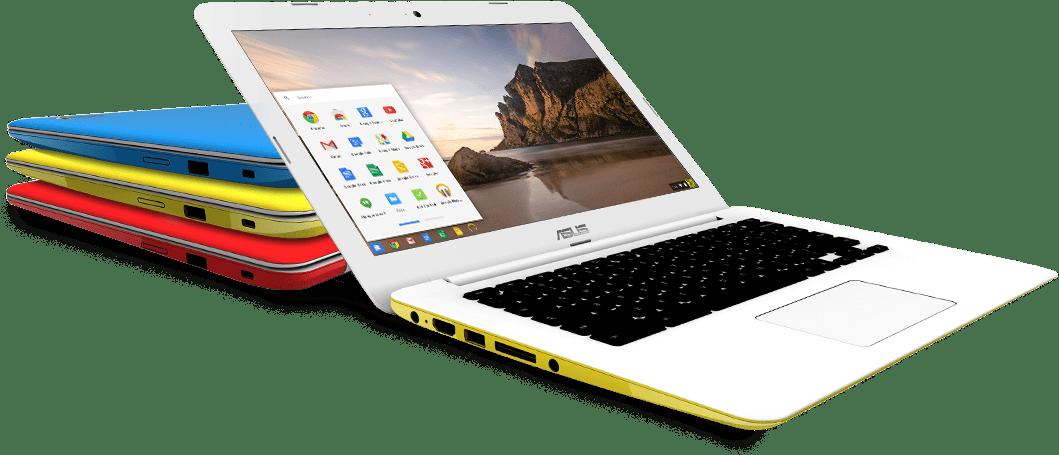 1ASUS Chromebook C300MA