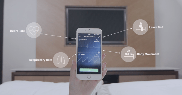 RestOn  More Than A Sleep Monitor   Indiegogo