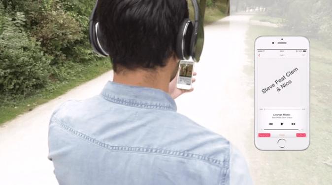 HELIOS   The world s first wireless solar powered headphones by Exod — Kickstarter