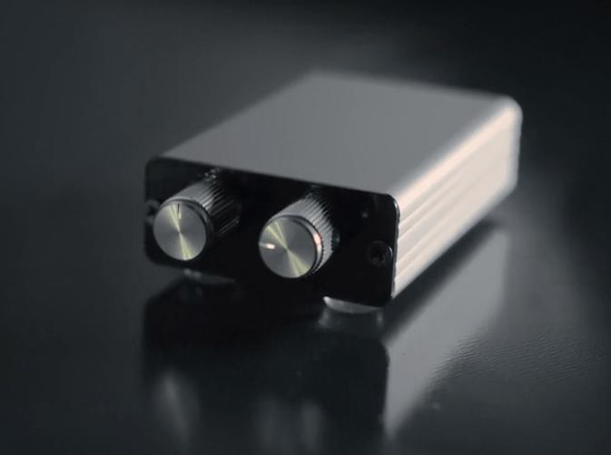 Leo  Vintage Analog Sound from any Modern Device by Analog Artistry LLC — Kickstarter