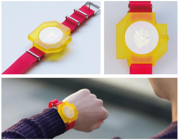 Starter Watch   design your own watch   Indiegogo