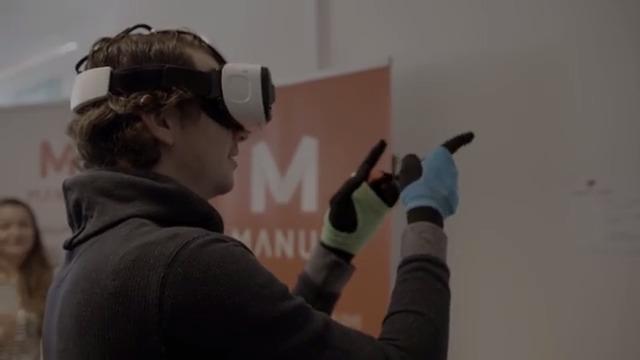 snapshot-Manus VR Glove-4