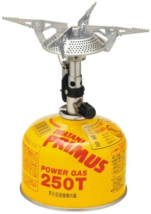 2.PRIMUS(プリムス) 173フォールディングハイパワーバーナー P173