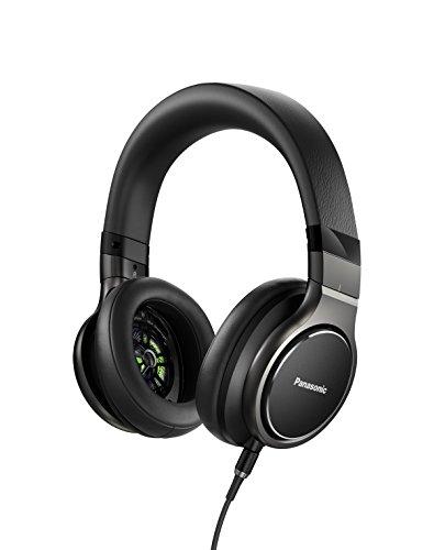 パナソニック(Panaspnic) 密閉型ヘッドホン ハイレゾ音源対応 RP,HD10