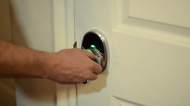 3The Quicklock System   NFC and Bluetooth Locking System by RPH Engineering — Kickstarter