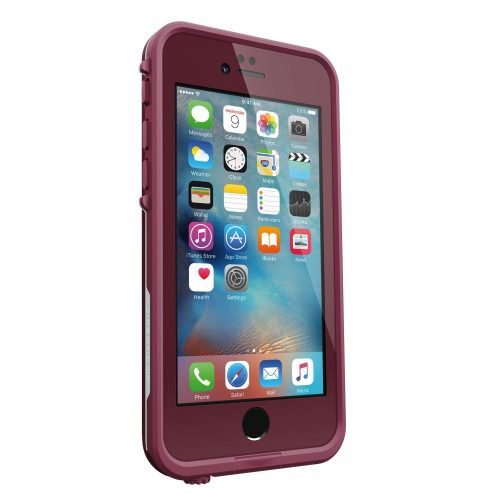 0842e4b32c ライフプルーフ(LifeProof) 防水防塵耐衝撃ケース fre for iPhone 6/6s 77-52568