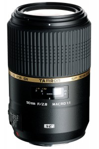 SP 90mm F2.8 Di