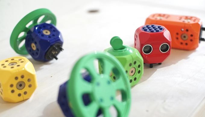 robo-parts