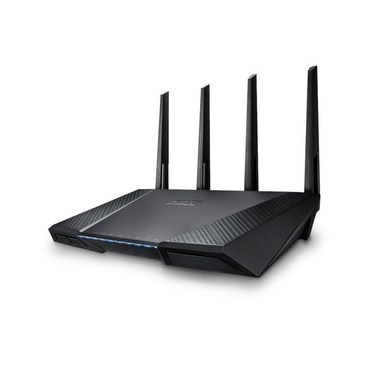 Wi-Fiルーターのイメージ