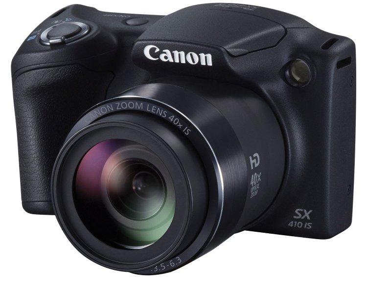 コンパクトデジタルカメラ(コンデジ)のイメージ