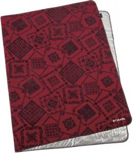 11.[コロンビア] Columbia ブランケット Buckeye Springs Blanket PU1426 毛布 キャンプ 防寒