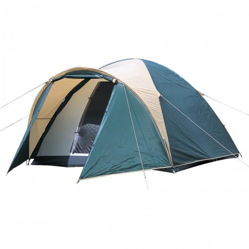 3.BUNDOK(バンドック) ドーム 型 テント 5 UV BDK-15 [5~6人用]