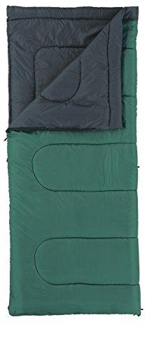 コールマン 寝袋C10 グリーン