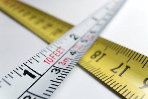 measurement-1476919_1920