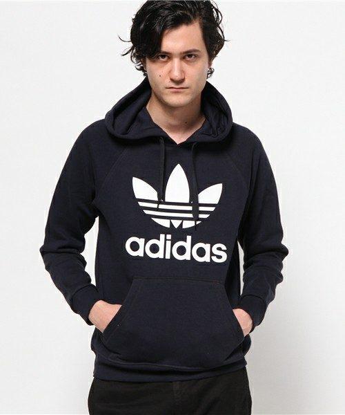 アディダス(adidas) Originals ORIG 3FOIL HOOD