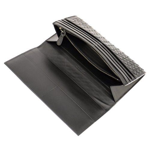 sports shoes f1218 9887d ボッテガ・ヴェネタのメンズ財布10選。シンプルかつ上質な ...