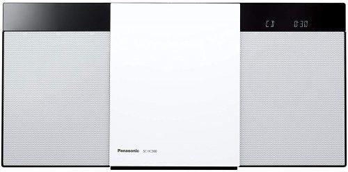 パナソニック(Panasonic) ミニコンポ SC-HC300