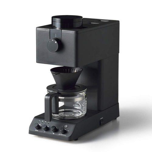 ツインバード工業(TWINBIRD) 全自動コーヒーメーカー CM-D457B
