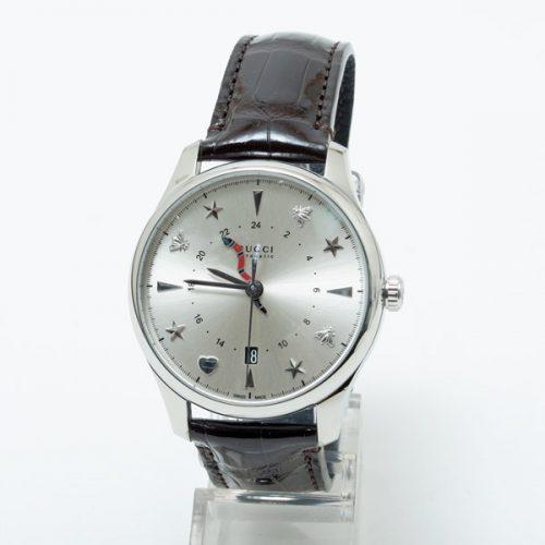 cheap for discount 37fdf 6e6ed グッチの腕時計おすすめ人気モデル9選。品格のあるアイテムを ...