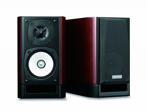 オンキヨー(Onkyo) ハイレゾ音源対応2ウェイスピーカーシステム D-112EXT