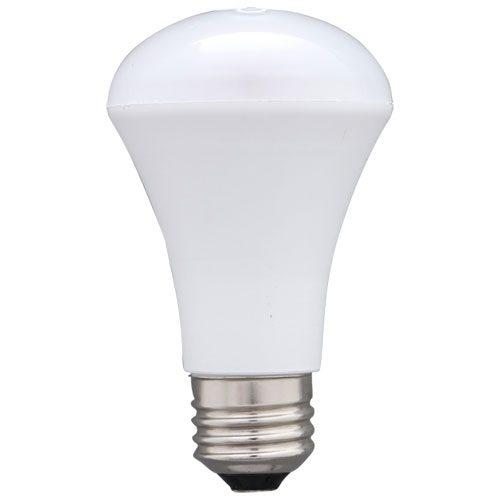 アイリスオーヤマ(IRIS OHYAMA) LED電球 人感センサー付 口金直径26mm LDR8L,H,S6