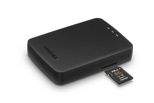 Wi-Fi対応外付けHDDのおすすめ6選。ケーブルなしで容量を増やそう
