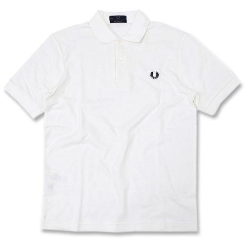 フレッドペリー(FRED PERRY) ポロシャツ M3N