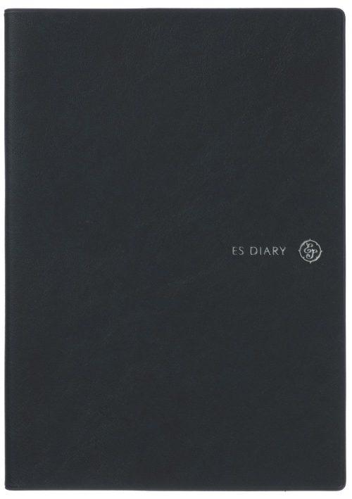 イーエスダイアリー(ES DIARY) 1日1ページ 手帳