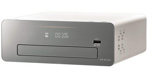 パナソニック(Panasonic) おうちクラウドディーガ DMR-BRG3060