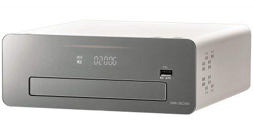 パナソニック(Panasonic) おうちクラウドディーガ DMR-UBZ2060