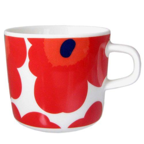 マリメッコ(marimekko) ウニッコ コーヒーカップ