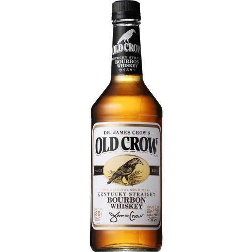 オールドクロウ(OLD CROW) バーボンウイスキー