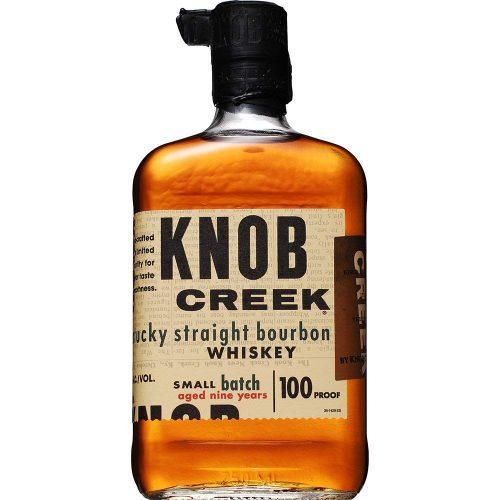 ノブ クリーク(KNOB CREEK) バーボンウイスキー