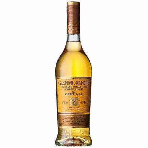 グレンモーレンジィ(Glenmorangie) 10年 オリジナル シングルモルト スコッチウイスキー