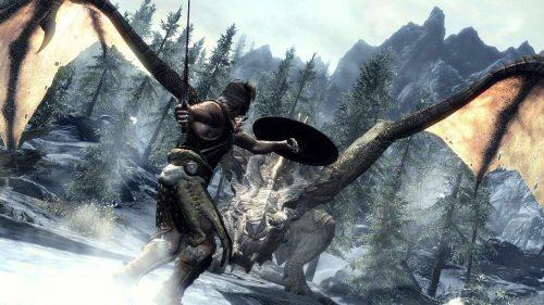 The Elder Scrolls V: Skyrim - ベセスダ・ソフトワークス