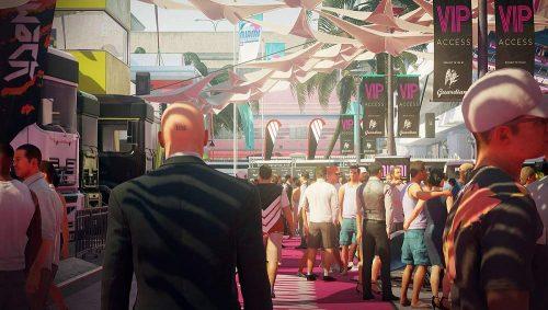 ヒットマン2 - IO Interactive