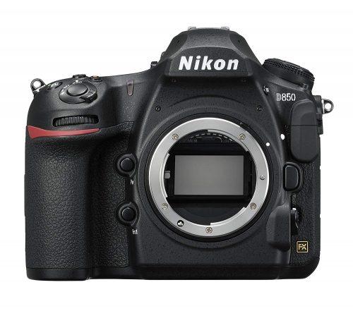 ニコン(Nikon) デジタル一眼レフカメラ D850