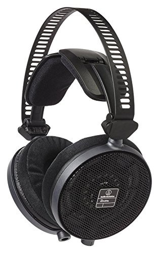 オーディオテクニカ(audio-technica) プロフェッショナルリファレンスヘッドホン ATH-R70x