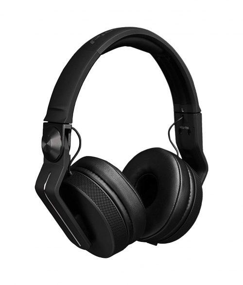 パイオニア(Pioneer) DJ用ヘッドホン HDJ-700-K