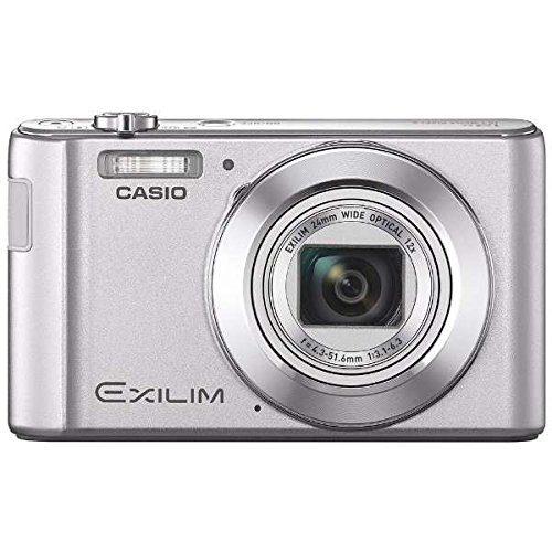 カシオ(CASIO) デジタルカメラ EXILIM EX-ZS260