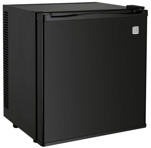 サンルック(Sun Ruck) 1ドア電子冷蔵庫 SR-R2001 20L