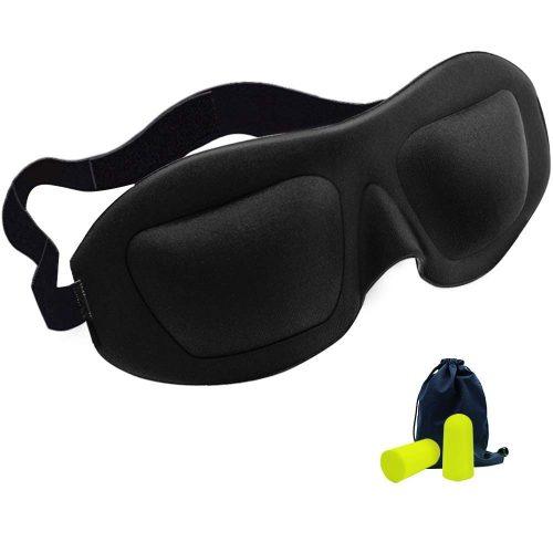 HUYOU 立体型アイマスク