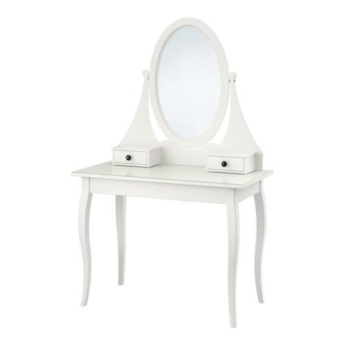 イケア(IKEA) HEMNES ドレッシングテーブル 301.582.73
