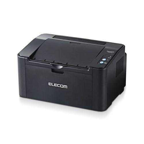 エレコム(ELECOM) モノクロレーザープリンター EPR-LS01W