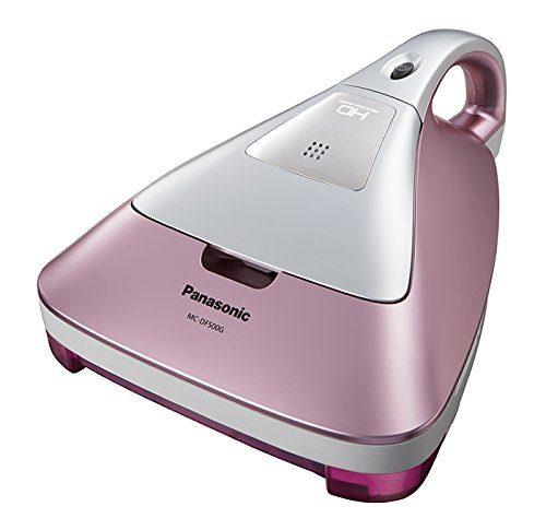 パナソニック(Panasonic) ふとんクリーナー MC-DF500G